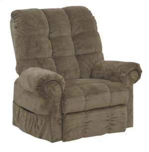 Powr Lift Chaise Recliner  - Omni  4827 Collection - Thistle