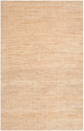 Natural Fiber Hand Woven Medium Rectangle Rug