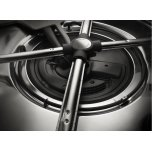 Kitchenaid 43 Dba Dishwasher With Clean Water Wash System - Stainless Steel