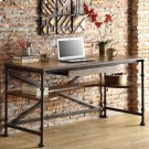 Camden Town - Writing Desk - Hampton Road Ash Finish Product Image