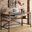 Camden Town - Writing Desk - Hampton Road Ash Finish Product Image