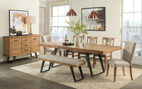 Dining - Nantucket Splat Back Chair