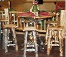 Pub Tables & Bar Stools Product Image