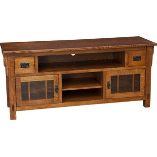 Medallion Large TV Cabinet