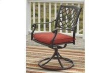 Tanglevale Swivel Chair w/Cushion