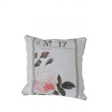 Pillow 50x50 cm BLOEM print