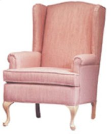 #50 Whitewash Chair