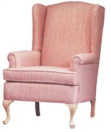 #50 Whitewash Chair