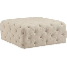 Ethan Square Ottoman
