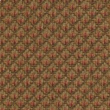 Wesley Red Fabric