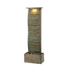 Meander - Indoor/Outdoor Floor Fountain