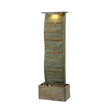 Meander - Indoor/Outdoor Floor Fountain