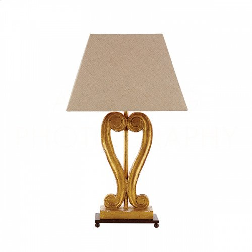 Trenton Fragment Table Lamp