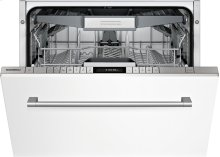 200 series dishwasher DF 250 761 fully integrated Appliance height 81.7 cm / 32 3/16 ''