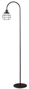 Caged - Floor Lamp