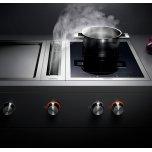 400 Series Vario Backsplash Ventilation 11 Cm Stainless Steel