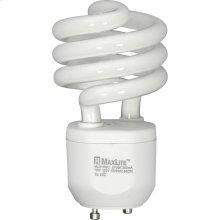 18w Compact Fluorescent Light Bulb