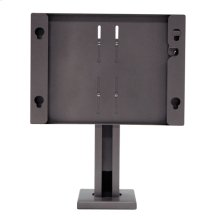 Secure, Medium Bolt-Down Table Stand - Lock A