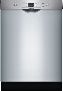 Ascenta® Ascenta dishwasher 6+2 s/s