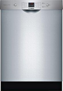 100 Series 100 Series Dishwasher 6+2 S/S