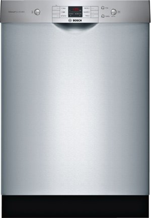 100 Series 100 Series Dishwasher 6+2 S/S Product Image