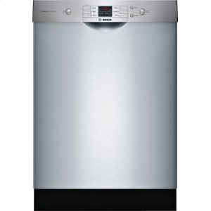 BoschAscenta(R) Ascenta dishwasher 6+2 s/s
