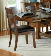 Ladderback Side Chair Product Image