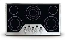 "CLOSEOUT ITEM : 36"" Electric Drop-In Cooktop"