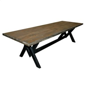 Scotland Dining Table