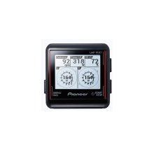 """GPS Cycle Computer with built-in WiFi 1.87"""" Touch-screen LCD Cycle Computer"""