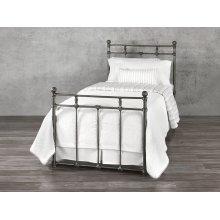 Sena Twin/Juvenile Bed