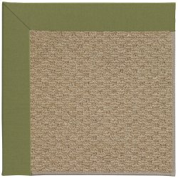 Creative Concepts-Raffia Spectrum Cilantro Machine Tufted Rugs