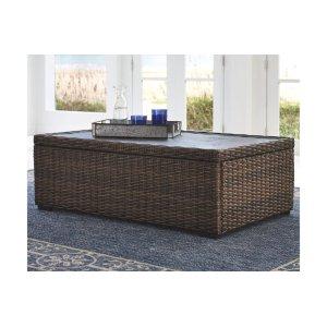 Ashley Furniture Rectangular Cocktail Table