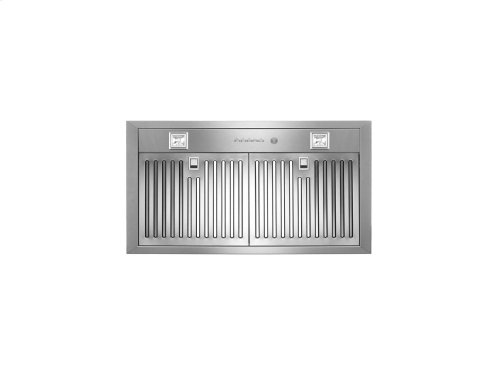 30 Ventilation Liner Stainless