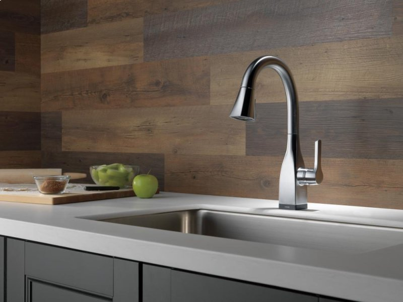 9983TARDST in Arctic Stainless by Delta Faucet Company in St Charles ...