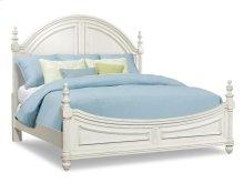 Bedroom Queen Bed Complete 412-150 QBED