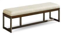 Neville Bed Bench Penumbra
