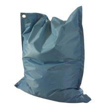 Bayou Blue Bean Bag