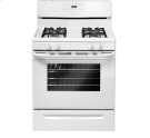 Out of Box Display Model Frigidaire 30'' Freestanding Gas Range Product Image