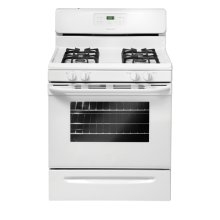 Out of Box Display Model Frigidaire 30'' Freestanding Gas Range