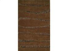 England Floor Coverings Cambridge 36198 1L Brown 5' x 8' Rectangle 100176