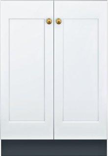 24-Inch Custom Panel Sapphire® DWHD650JPR