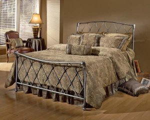 Silverton King Bed Set