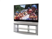 "61"" Diagonal LCD Projection HDTV"