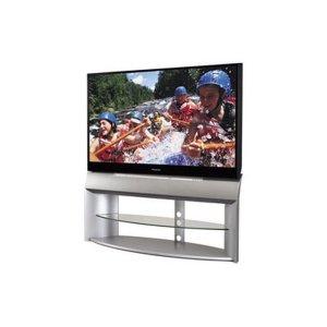 "Panasonic61"" Diagonal LCD Projection HDTV"