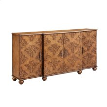 Corvallis 4-door Sideboard