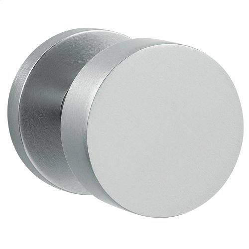 Satin Chrome 5055 Estate Knob