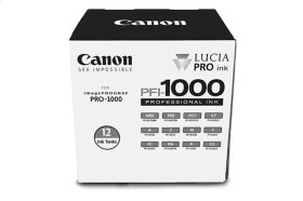 Canon PFI-1000 12-Pack PFI-1000 12-Pack