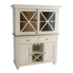 Liberty Furniture IndustriesHutch & Buffet