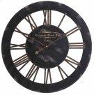 Elko Clock Product Image